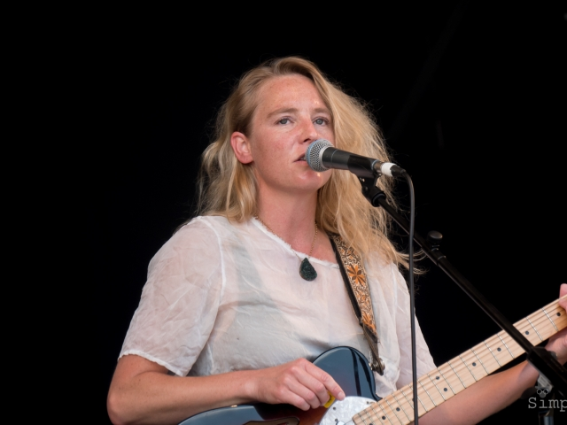 Cornbury Music Festival 2018 - Lissie