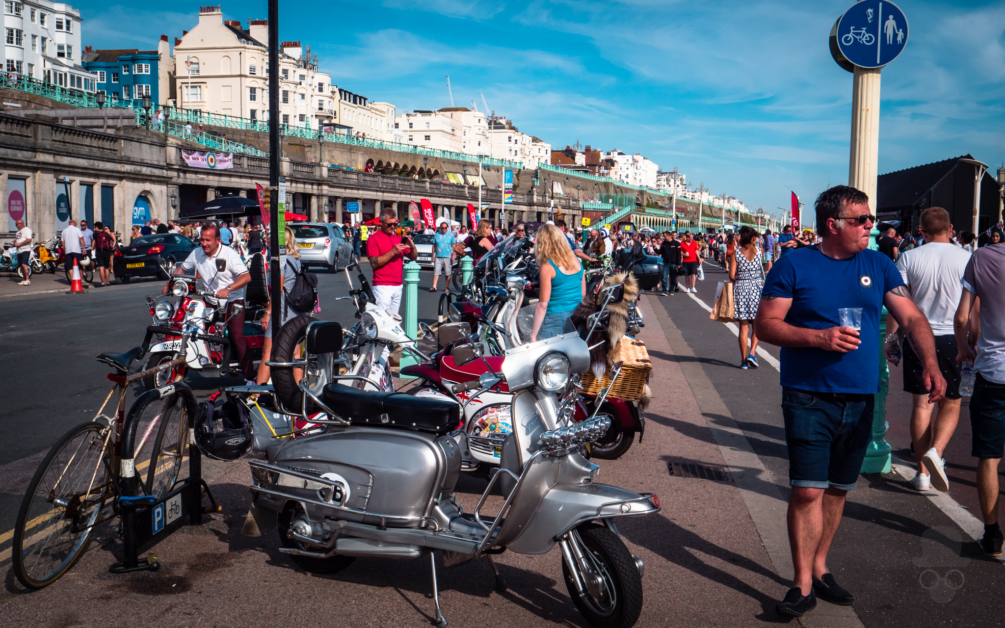 Brighton Mod Weekender 2019