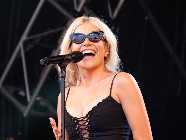 Cornbury Music Festival 2018 - Pixie Lott