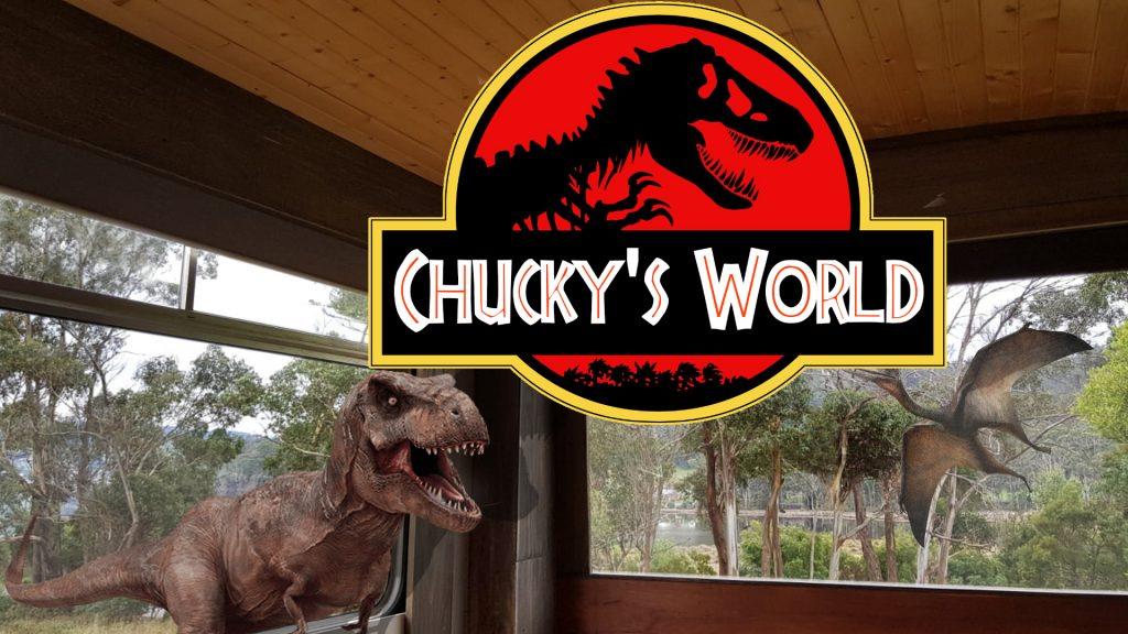 Chuckys World