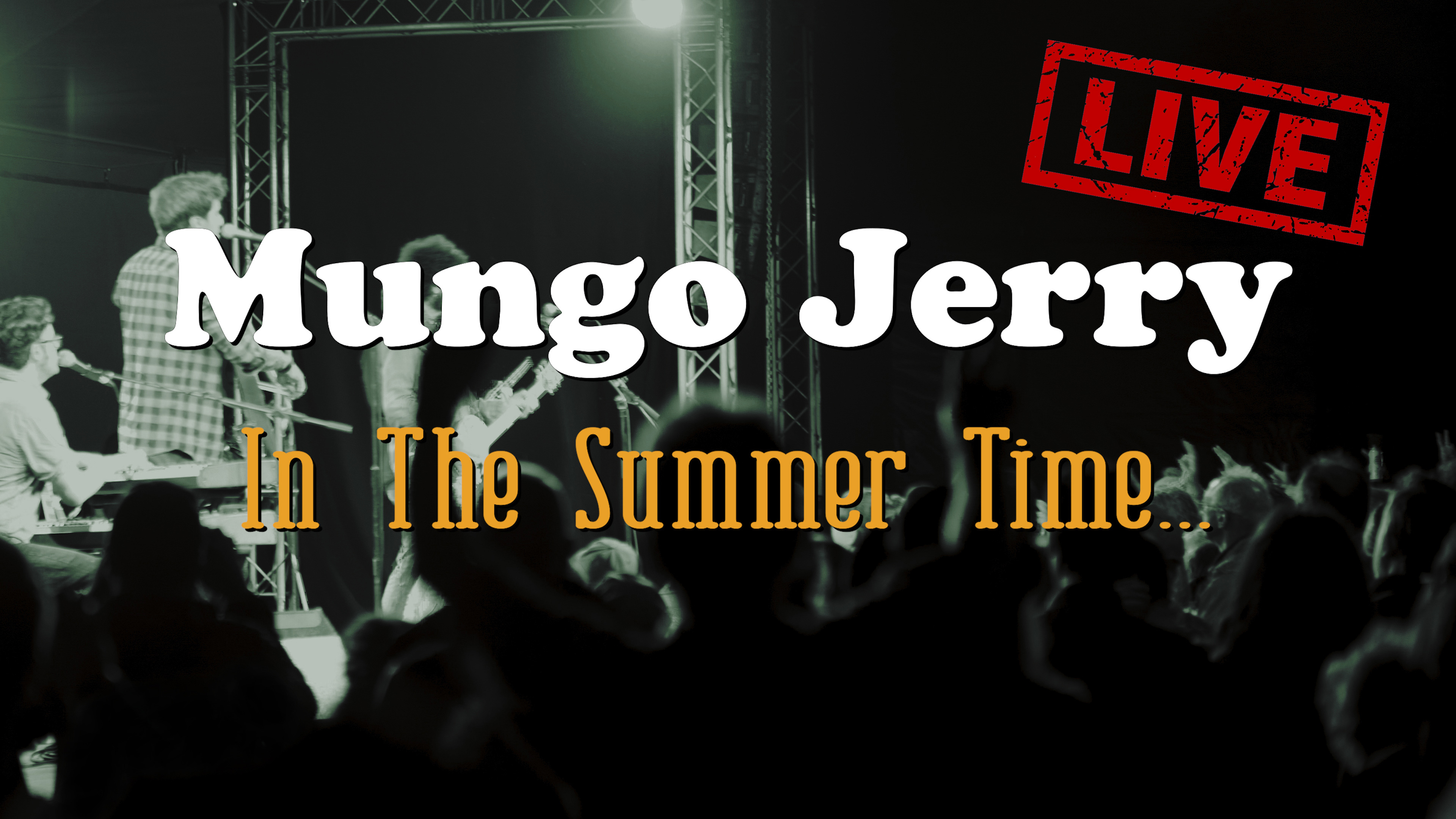 Mungo Jerry - Live @ Ealing Blues Festival 2017