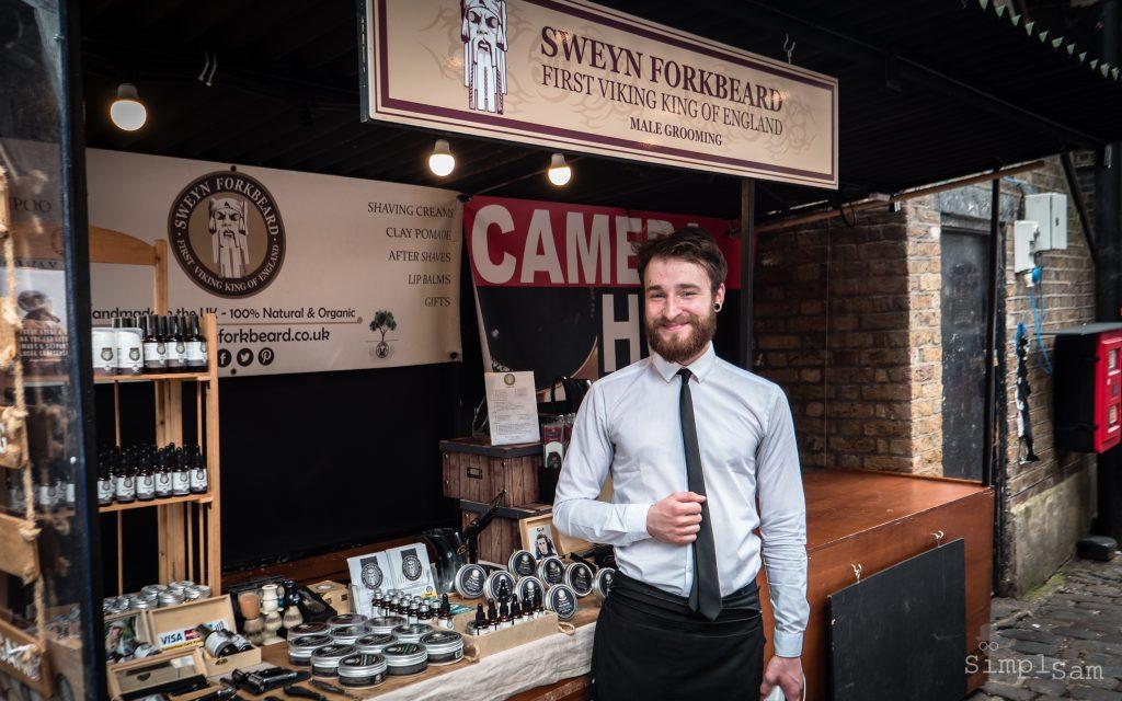 Sweyn Forkbeard