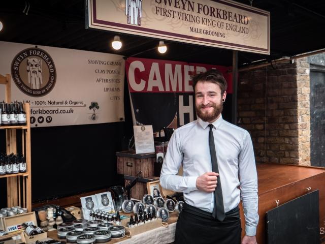 Camden - Sweyn Forkbeard